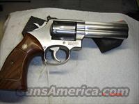 S&W MODEL 686-3  Smith & Wesson Revolvers > Full Frame Revolver