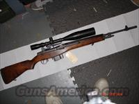 M1A BY NORINCO  Guns > Rifles > Norinco Rifles