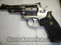 S&W MODEL 66-2  Smith & Wesson Revolvers > Full Frame Revolver