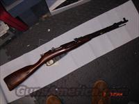 RUSSIAN M44  Mosin-Nagant Rifles/Carbines