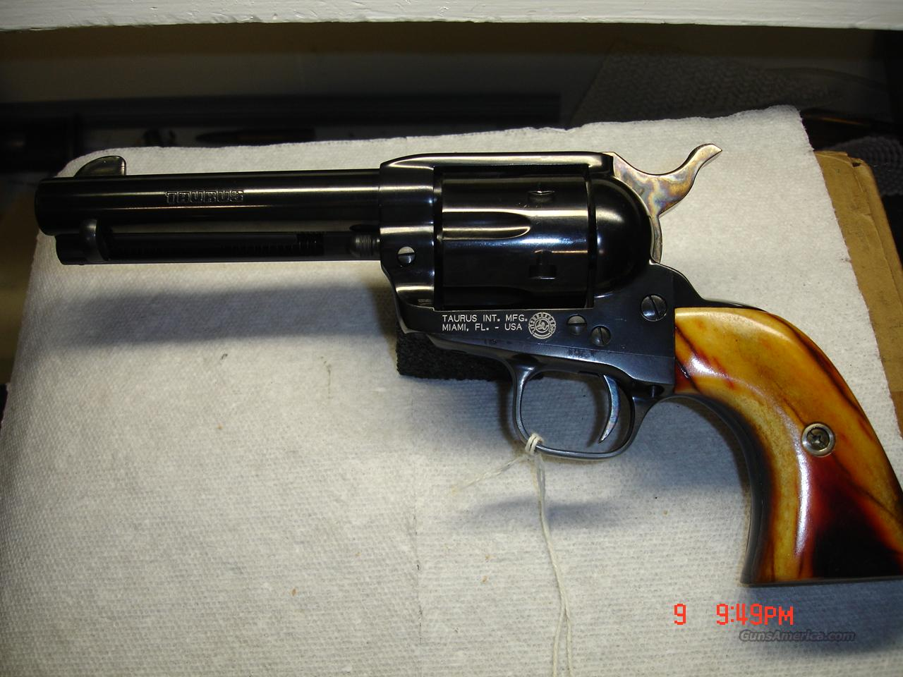 Thompson Gun For Sale >> TAURUS GAUCHO for sale