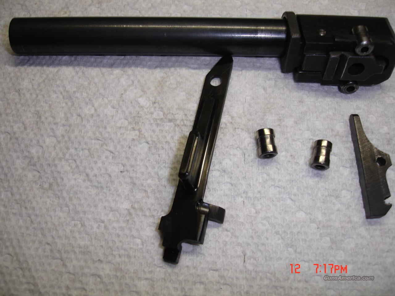 CZ 52 9MM BARREL  Non-Guns > Gun Parts > Military - Foreign