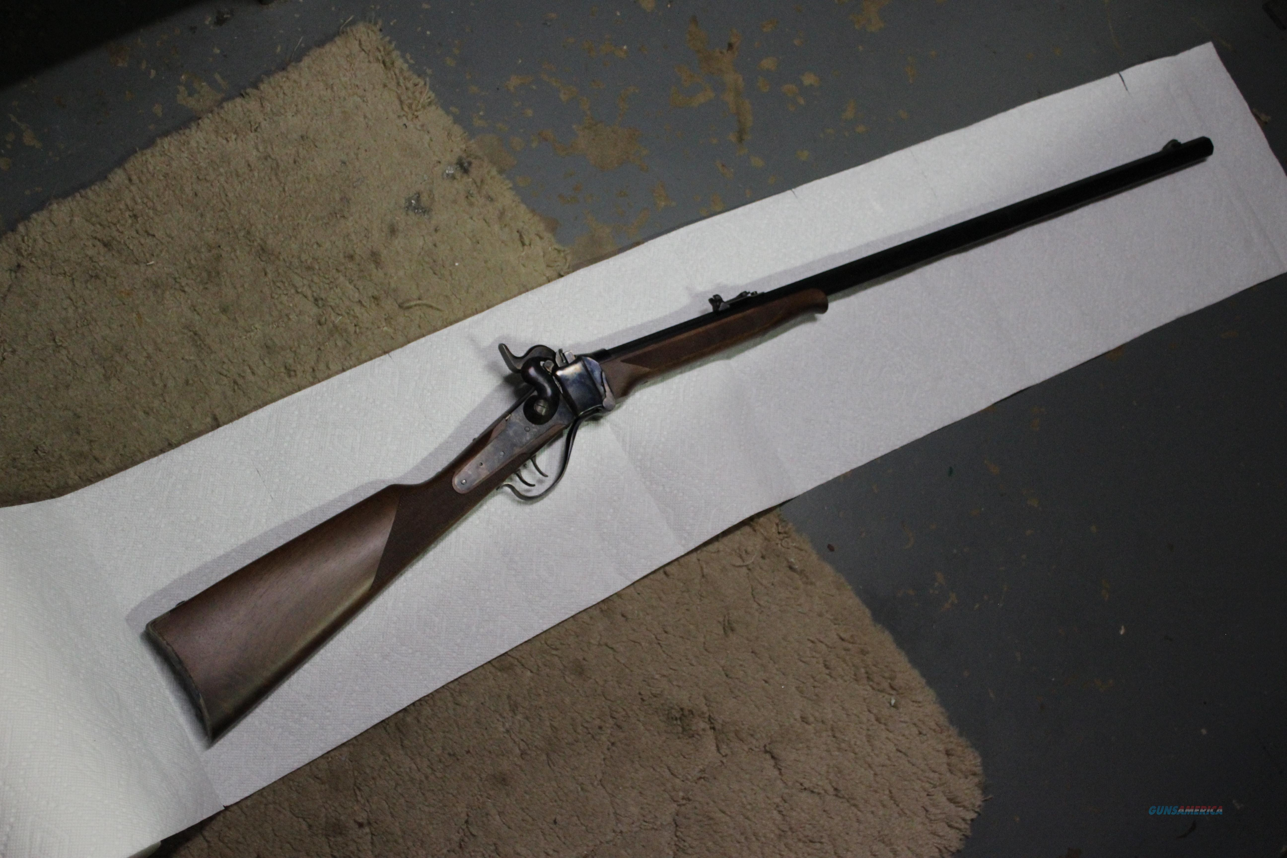 TRISTAR S.A. SHARPS 1874  Guns > Rifles > Sharps Rifles - Replica