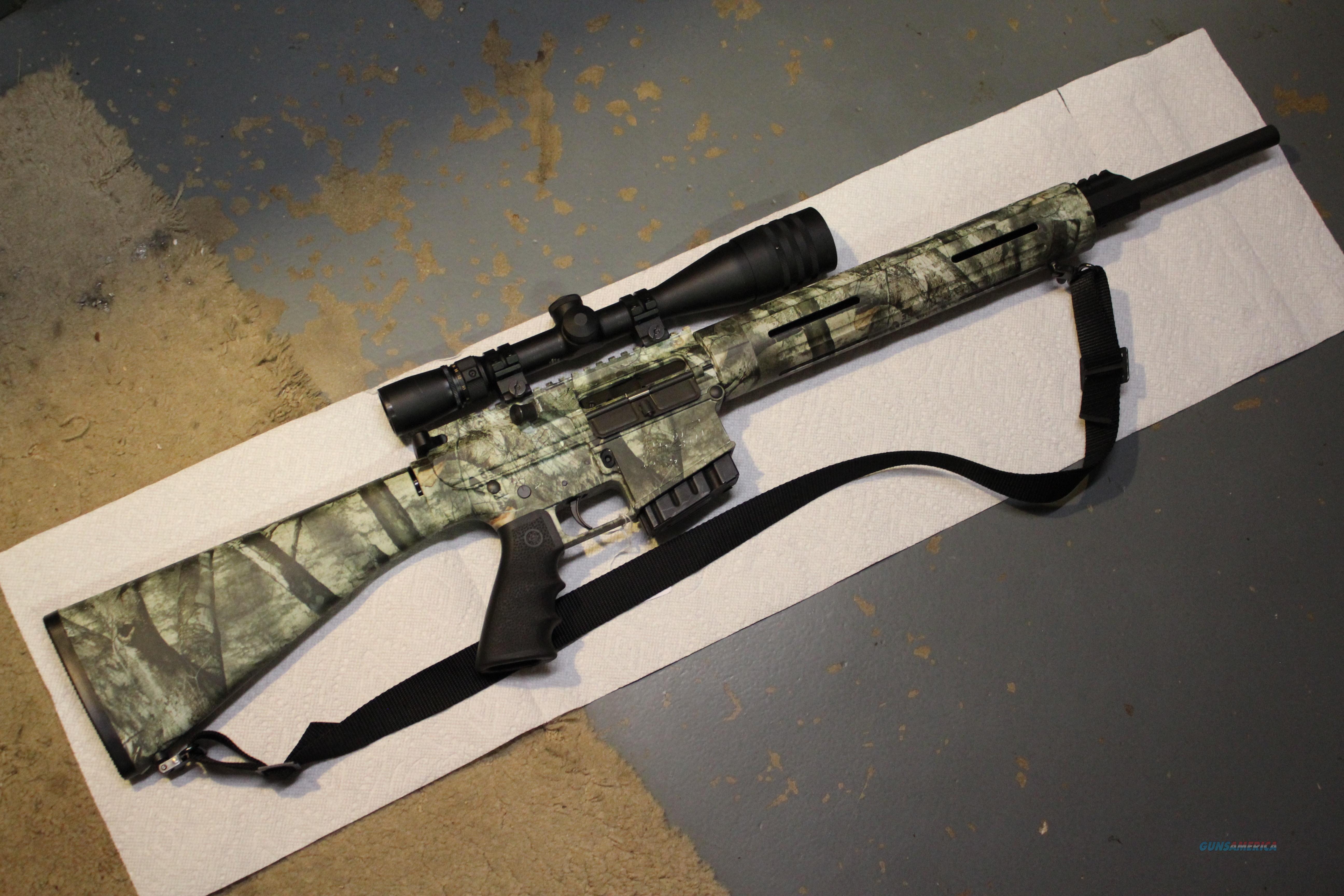 REMINGTON R25   Guns > Rifles > Remington Rifles - Modern > AR-15 Platform