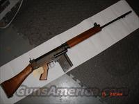 FAL L1A1  Military Misc. Rifles Non-US > Other