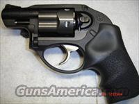 RUGER LCR  Ruger Double Action Revolver > Security Six Type