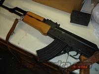 HUNGARY AK-47   AK-47 Rifles (and copies) > Folding Stock