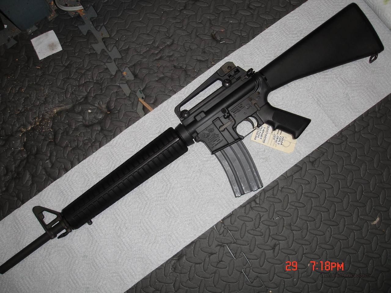 COLT AR-15  Guns > Rifles > Colt Military/Tactical Rifles