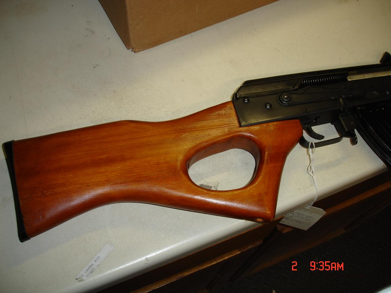 NORINCO AK-47  Guns > Rifles > AK-47 Rifles (and copies) > Full Stock