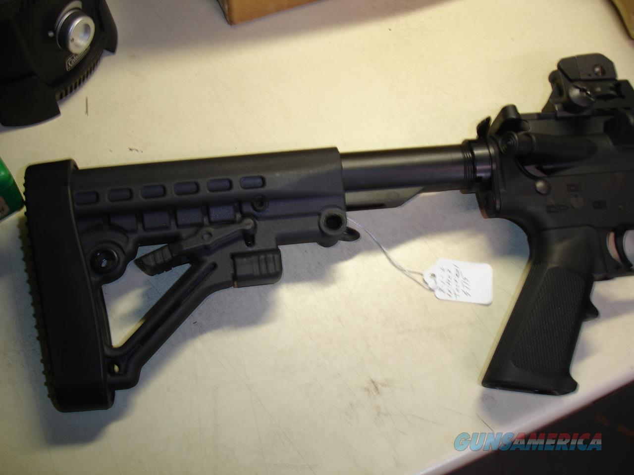 SPIKE'S TACTICAL   Guns > Rifles > AR-15 Rifles - Small Manufacturers > Complete Rifle