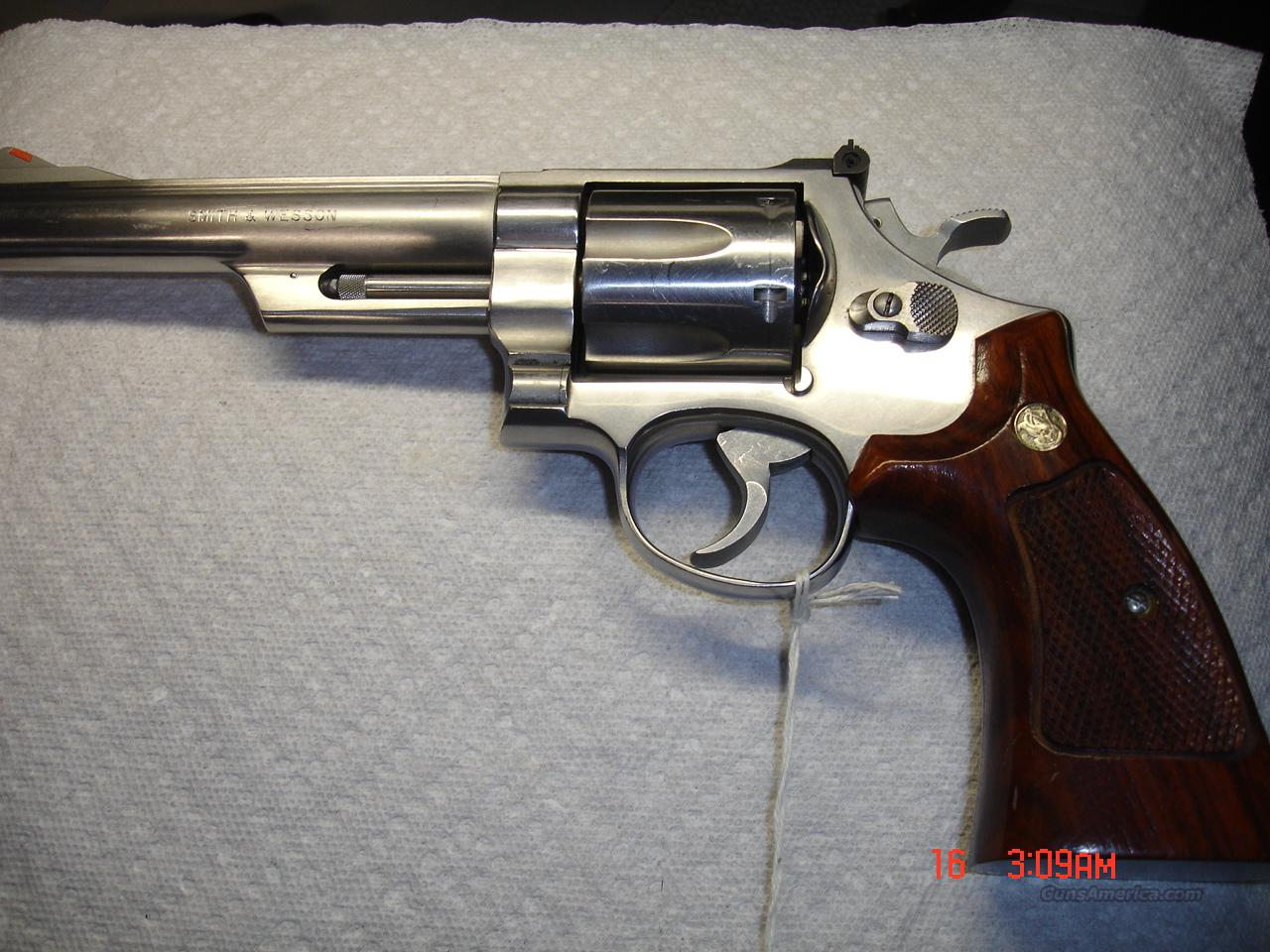 S&W 629-1  Guns > Pistols > Smith & Wesson Revolvers > Full Frame Revolver