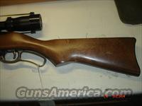 RUGER 96-44  Ruger Rifles > Lever Action