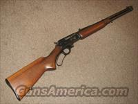 MARLIN 336 RC .30-30  Guns > Rifles > Marlin Rifles > Modern > Lever Action