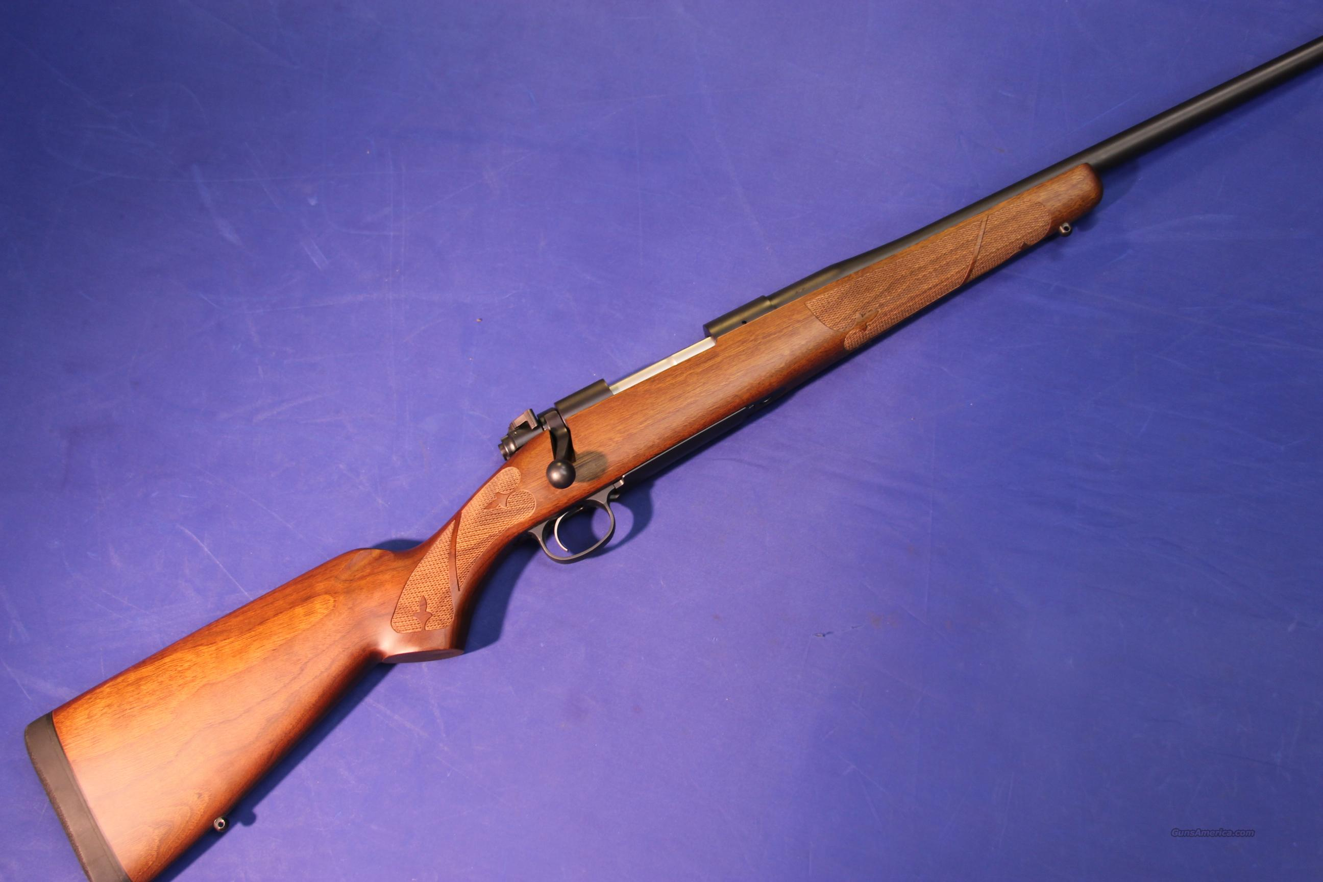 MONTANA RIFLE CO. MODEL 1999 AMERICAN STANDARD .308 WIN - NEW!  Guns > Rifles > Montana Rifle Company Rifles