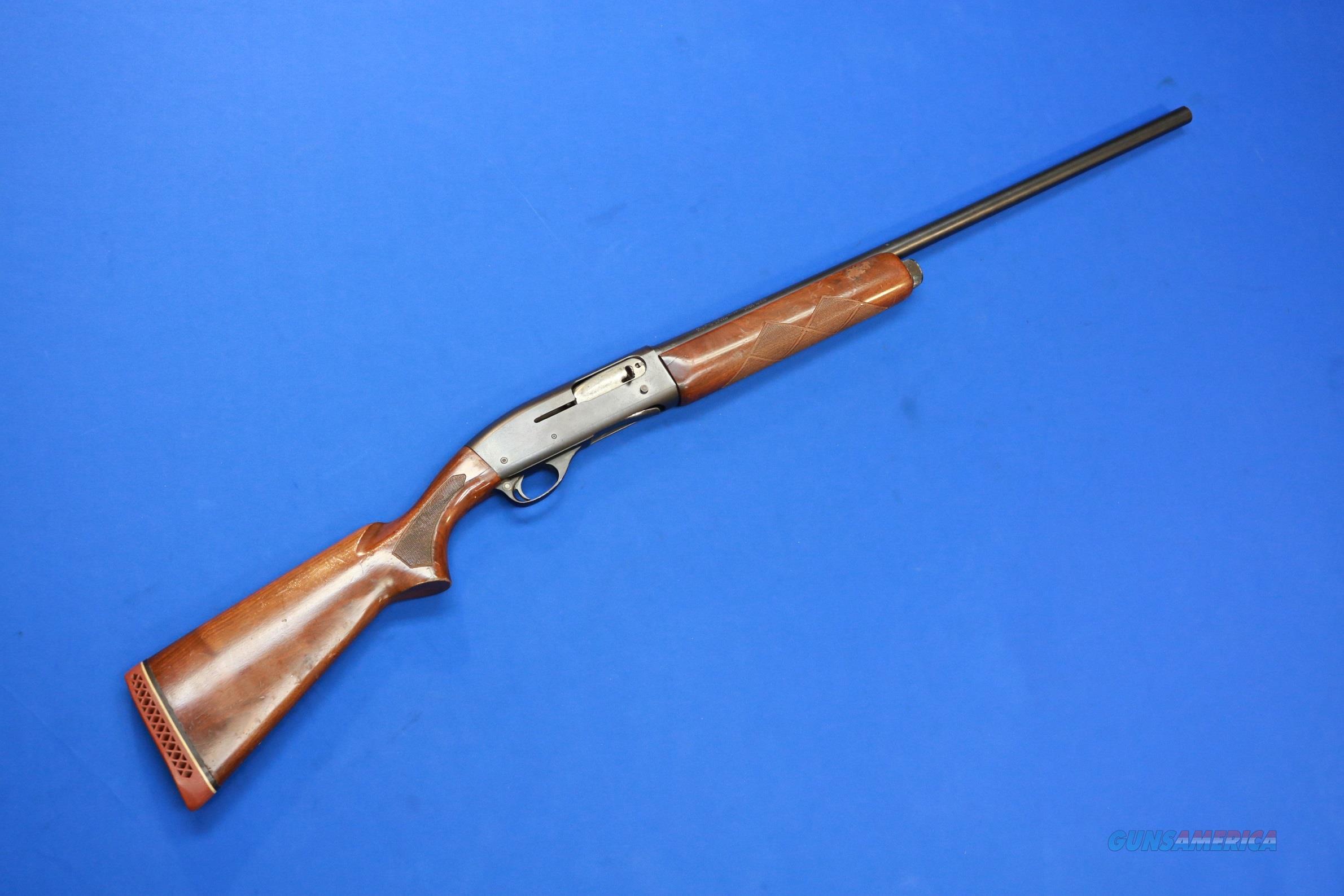 """REMINGTON 11-48 SEMI-AUTO 12 GA 29"""" w/CHOKE TUBES  Guns > Shotguns > Remington Shotguns  > Autoloaders > Hunting"""
