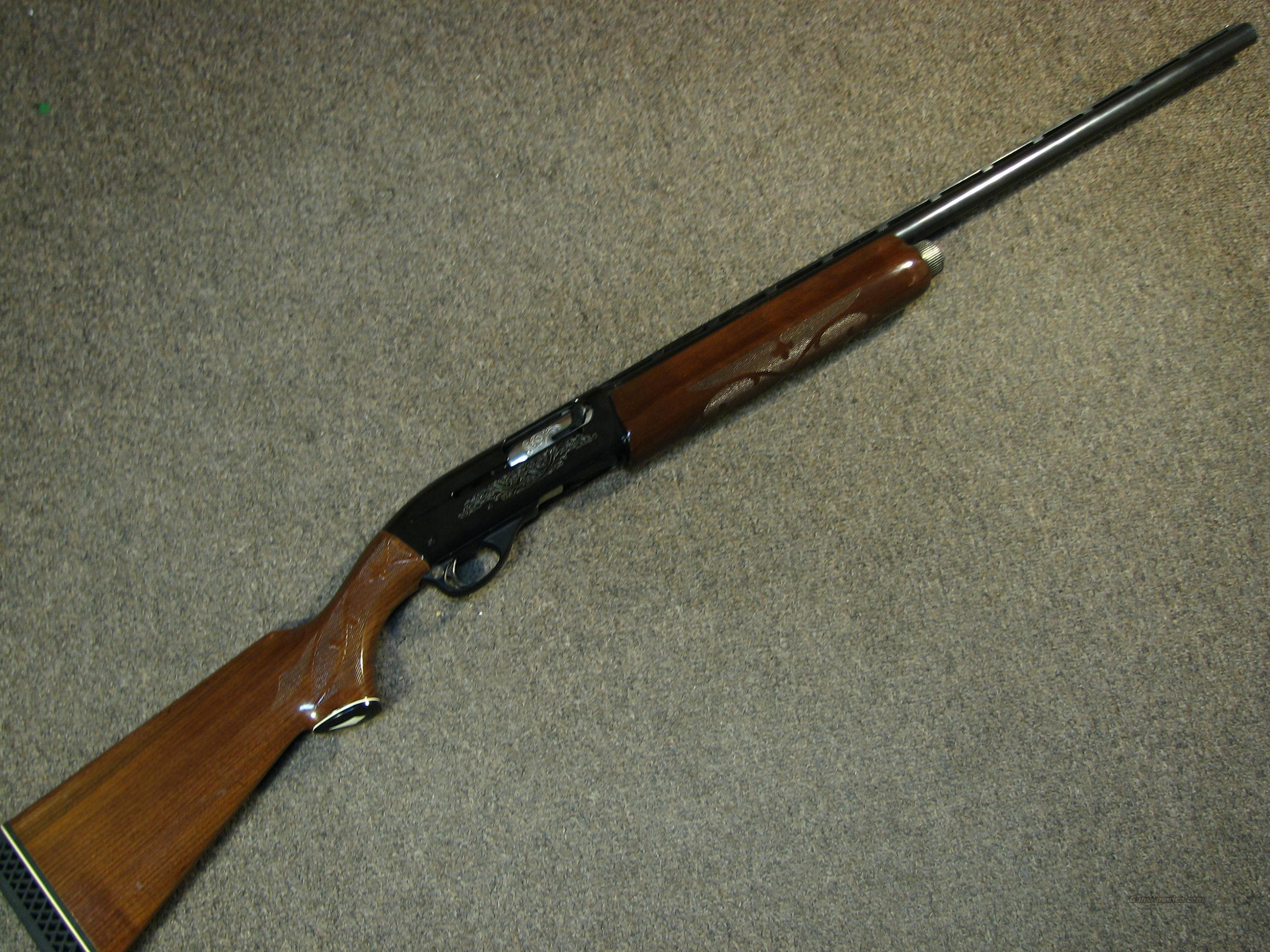 REMINGTON 1100 12 GAUGE  Guns > Shotguns > Remington Shotguns  > Autoloaders > Hunting