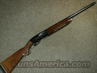 REMINGTON 1100 12 GAUGE  Remington Shotguns  > Autoloaders > Hunting
