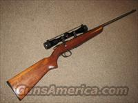 REMINGTON SCOREMASTER 511 .22 LR  Guns > Rifles > Remington Rifles - Modern > .22 Rimfire Models