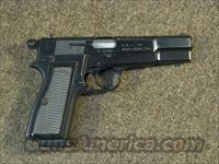 FEG PJK-9HP (BROWNING HI-POWER COPY) 9mm  FEG Pistols