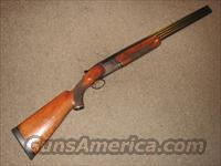 CHARLES DALY MIROKU OVER/UNDER 12 GA  Guns > Shotguns > Charles Daly Shotguns > Over/Under