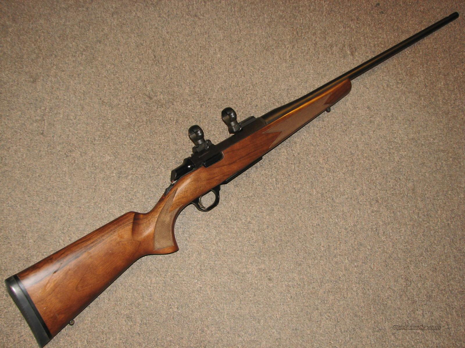 BROWNING A-BOLT II HUNTER LH .300 WSM  Guns > Rifles > Browning Rifles > Bolt Action > Hunting > Blue