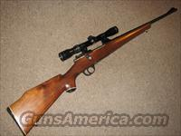 FN MAUSER 98 BELGIAN .30-06 SPORTER w/ SCOPE  Guns > Rifles > FNH - Fabrique Nationale (FN) Rifles > Bolt action > Hunting