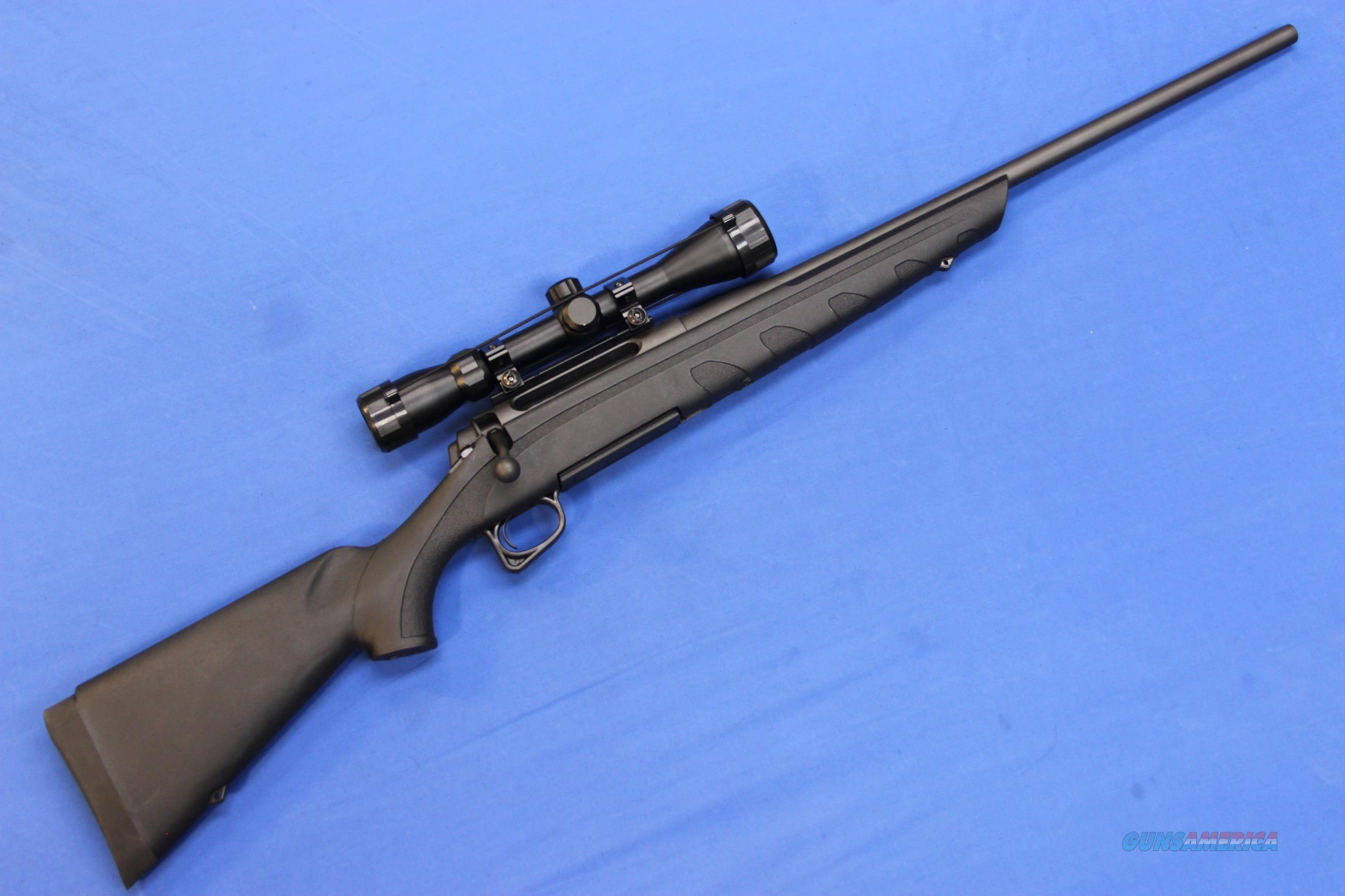 REMINGTON 770 .270 WINCHESTER w/ SCOPE   Guns > Rifles > Remington Rifles - Modern > Other
