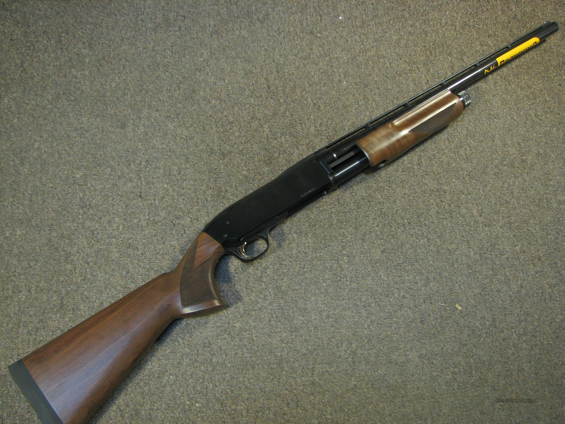 BROWNING BPS MICRO HUNTER 20 GAUGE YOUTH MODEL ... for sale