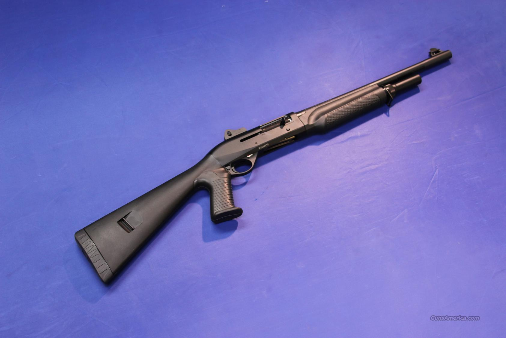 benelli m2 tactical 12ga new for sale