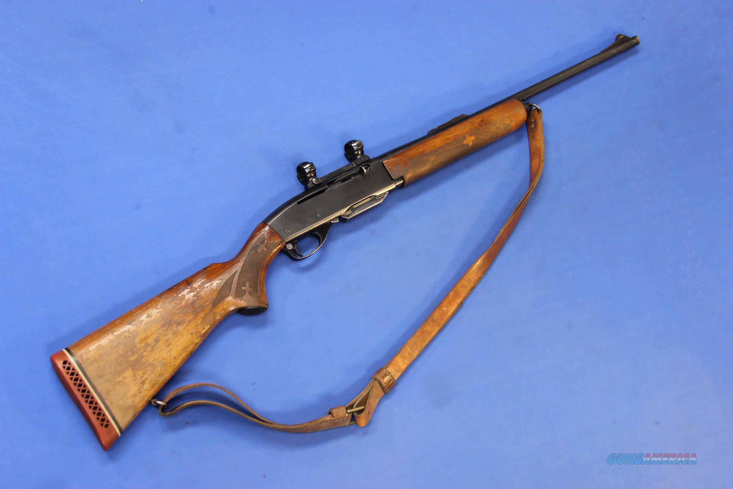 Remington Model 742 30-06 Springfield Related Keywords
