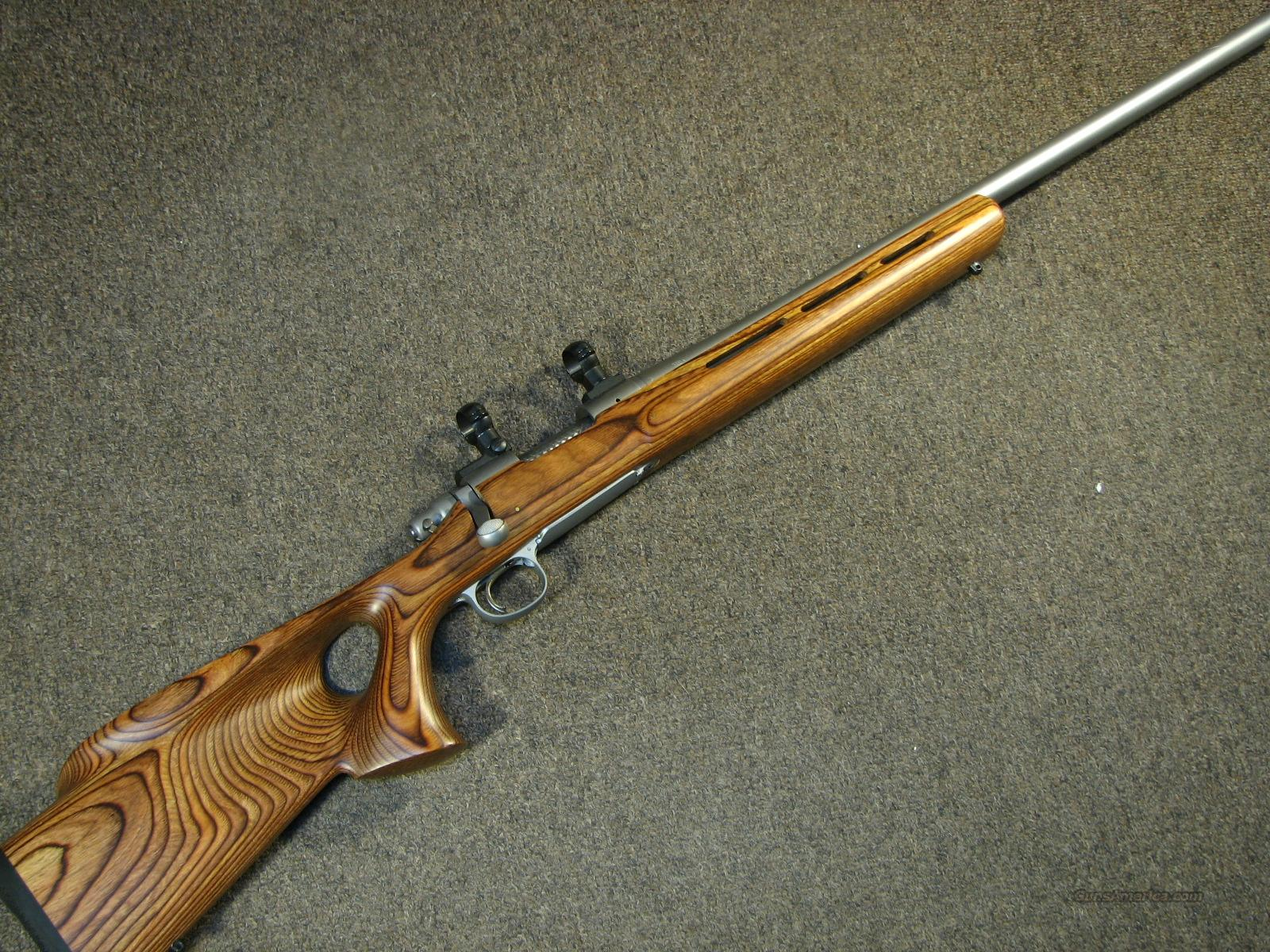 REMINGTON 700 VARMINT LAMINATE SS .22-250  Guns > Rifles > Remington Rifles - Modern > Model 700 > Sporting