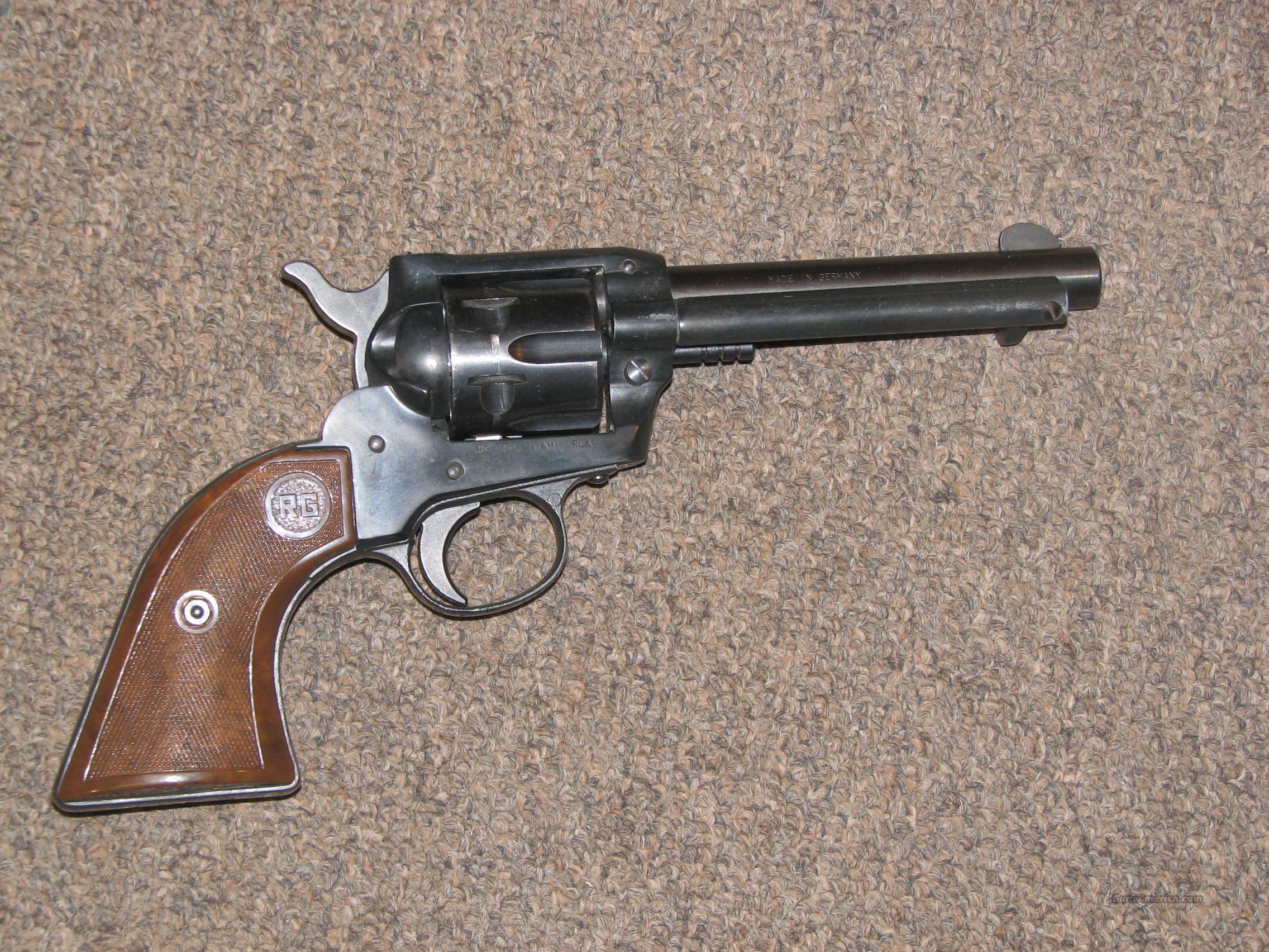 rg model 66 revolver 22 magnum for sale. Black Bedroom Furniture Sets. Home Design Ideas