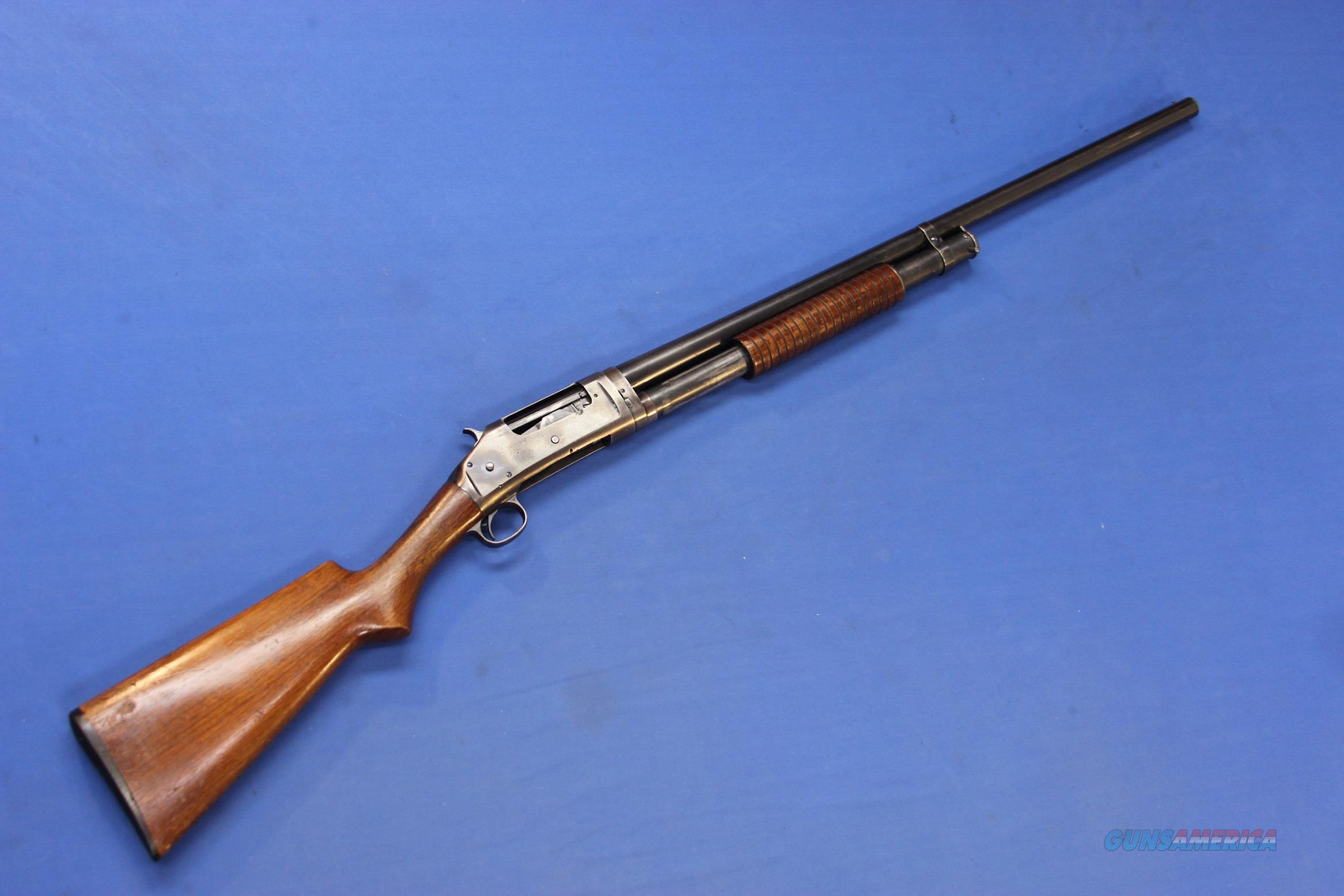 """WINCHESTER MODEL 97 PUMP SHOTGUN 12 GAUGE 29"""" FULL  Guns > Shotguns > Winchester Shotguns - Modern > Pump Action > Hunting"""