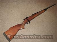 WEATHERBY VANGUARD SPORTER .270 WIN  Guns > Rifles > Weatherby Rifles > Sporting