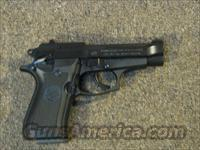 BERETTA 84FS CHEETAH .380 - NEW!!  Beretta Pistols > Model 92 Series