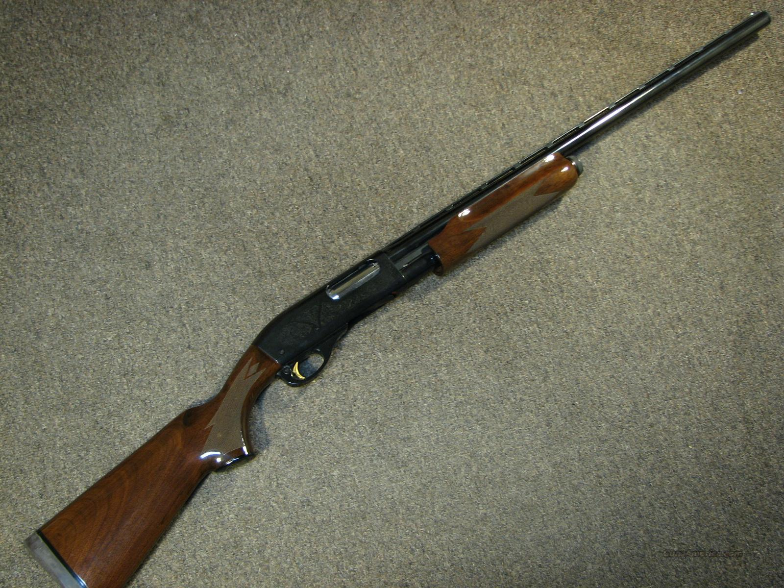 REMINGTON 870 WINGMASTER 12 GA - LIKE NEW!