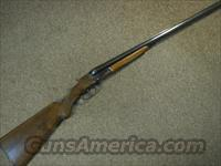 UGARTECHEA Model 30 SIDE BY SIDE 12 GA - NEW!  TU Misc Shotguns