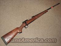 WINCHESTER MODEL 70 FEATHERWEIGHT .257 ROBERTS - NEW!  Guns > Rifles > Winchester Rifles - Modern Bolt/Auto/Single > Model 70 > Post-64