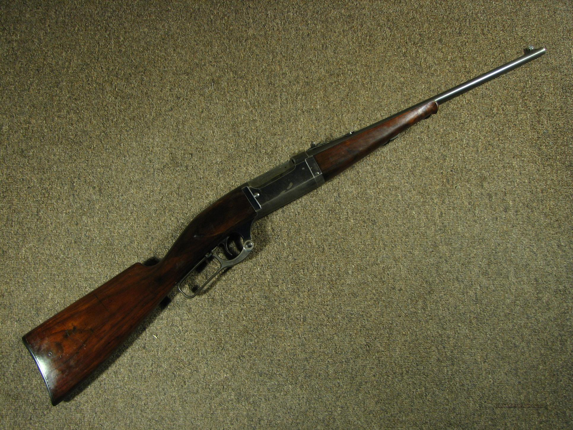 Savage Arms Rifles For Sale at ClassicFirearms.com