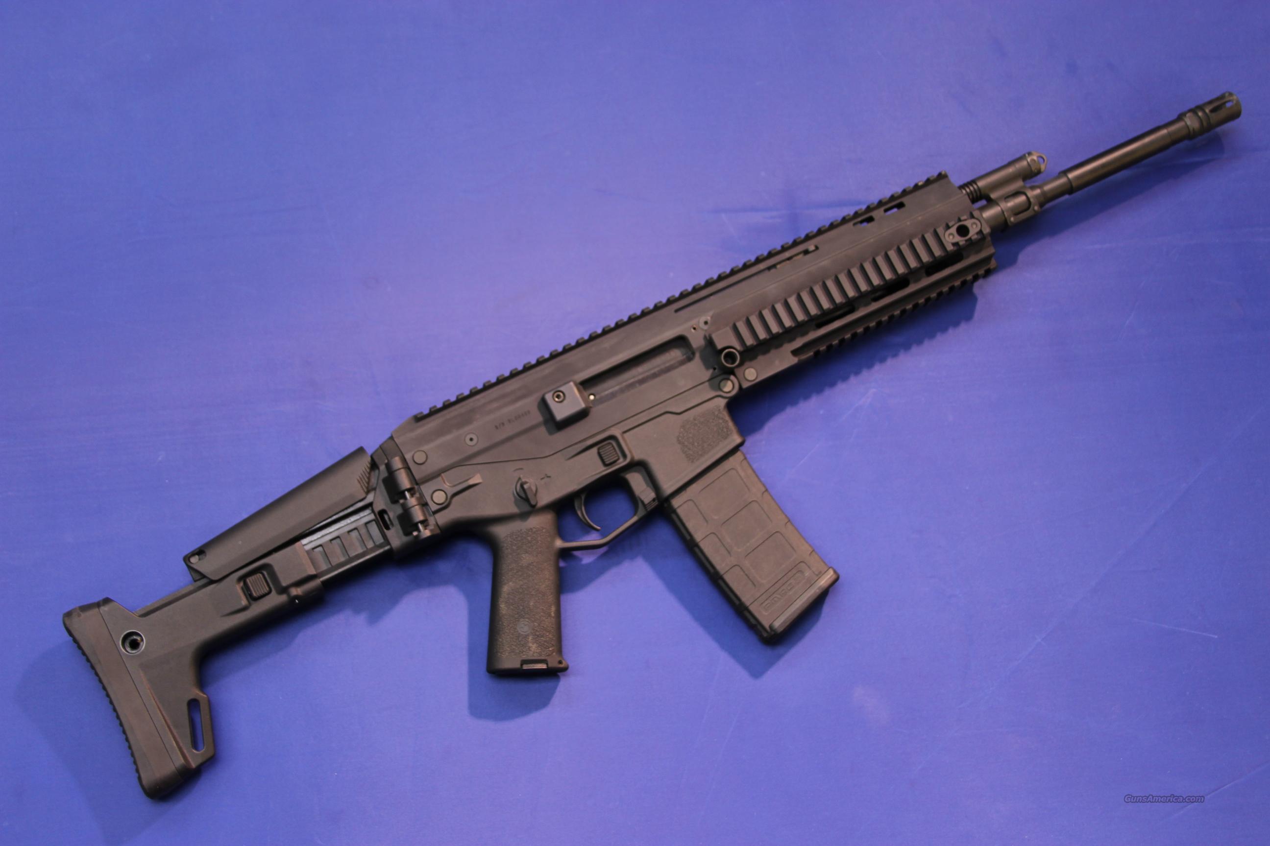 BUSHMASTER ACR ENHANCED CARBINE 5.56 NATO For Sale