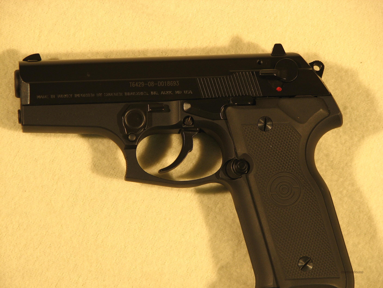 Stoeger 8000 cougar 40 s amp w guns gt pistols gt s misc pistols