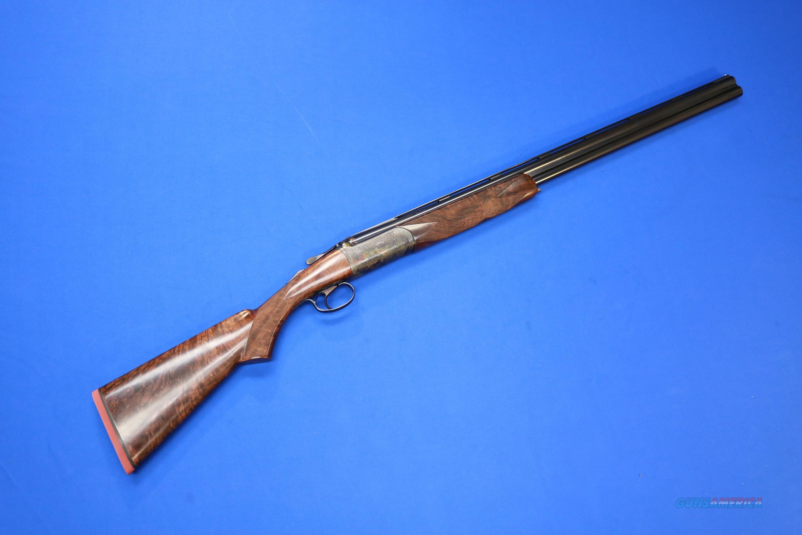CONNECTICUT SHOTGUNS INVERNESS 20 GA w/HARD CASE  Guns > Shotguns > Connecticut (Galazan) Shotguns
