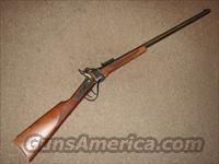 EMF (ARMI SAN MARCO) 1874 SHARPS RIFLE .45-70  Guns > Rifles > EMF Rifles