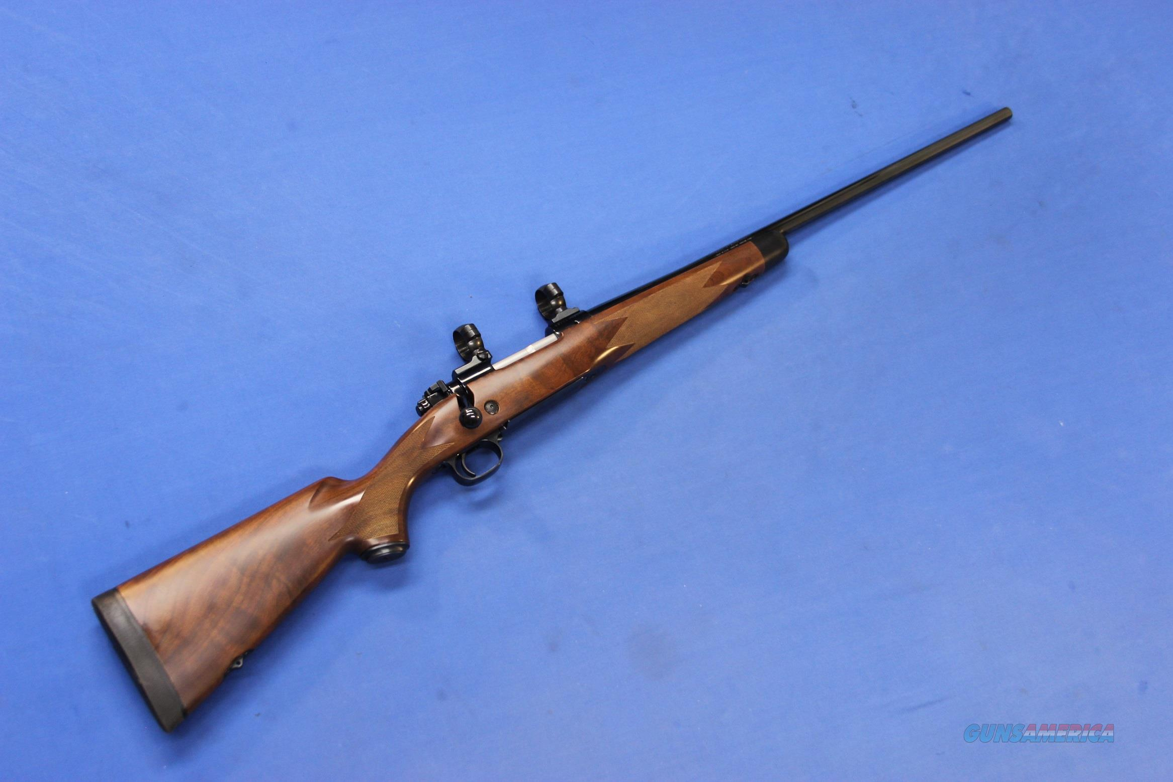 WINCHESTER 70 SUPER GRADE .300 WSM w/150 Rds AMMO   Guns > Rifles > Winchester Rifles - Modern Bolt/Auto/Single > Model 70 > Post-64