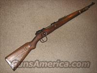 CZ BRNO MAUSER 98 8mm MAUSER  Guns > Rifles > Mauser Rifles > German