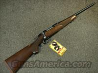 RUGER M77 COMPACT .260 REMINGTON - NEW!  Guns > Rifles > Ruger Rifles > Model 77