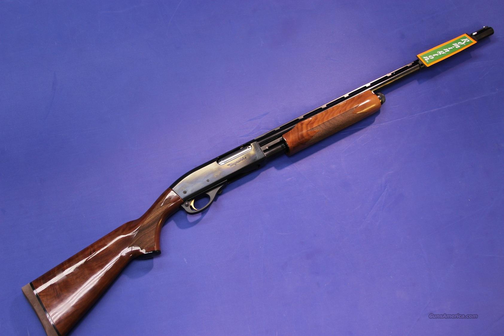 Remington 870 Tactical Stock Options  JosiesK9com