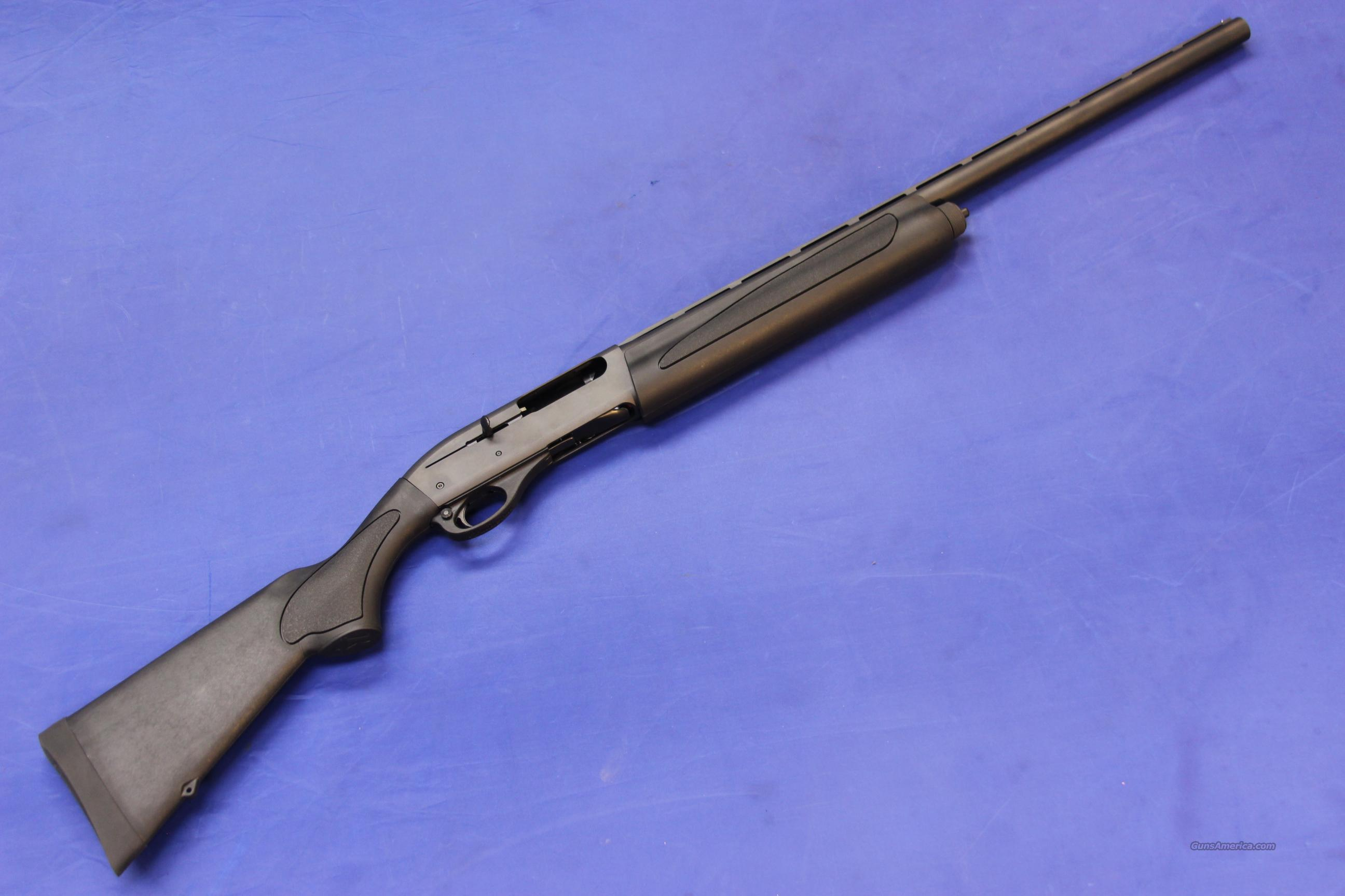 REMINGTON 11-87 SPORTSMAN BLACK SYNTHETIC 12 Gauge  Guns > Shotguns > Remington Shotguns  > Autoloaders > Tactical