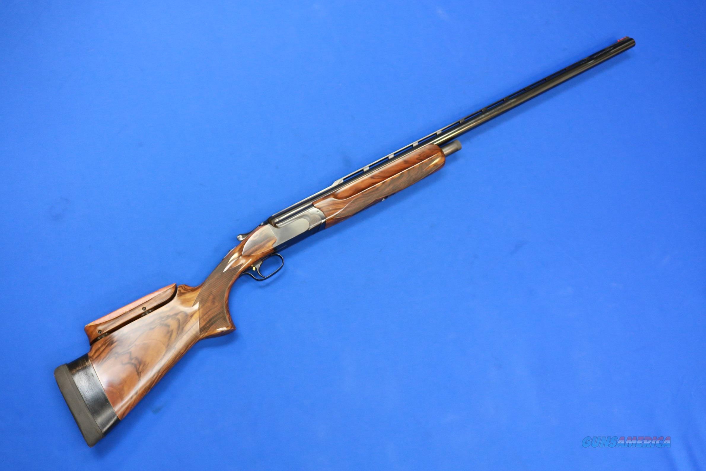 PERAZZI MX8 SPECIAL 12 GAUGE 2-BARREL SET  Guns > Shotguns > Perazzi Shotguns