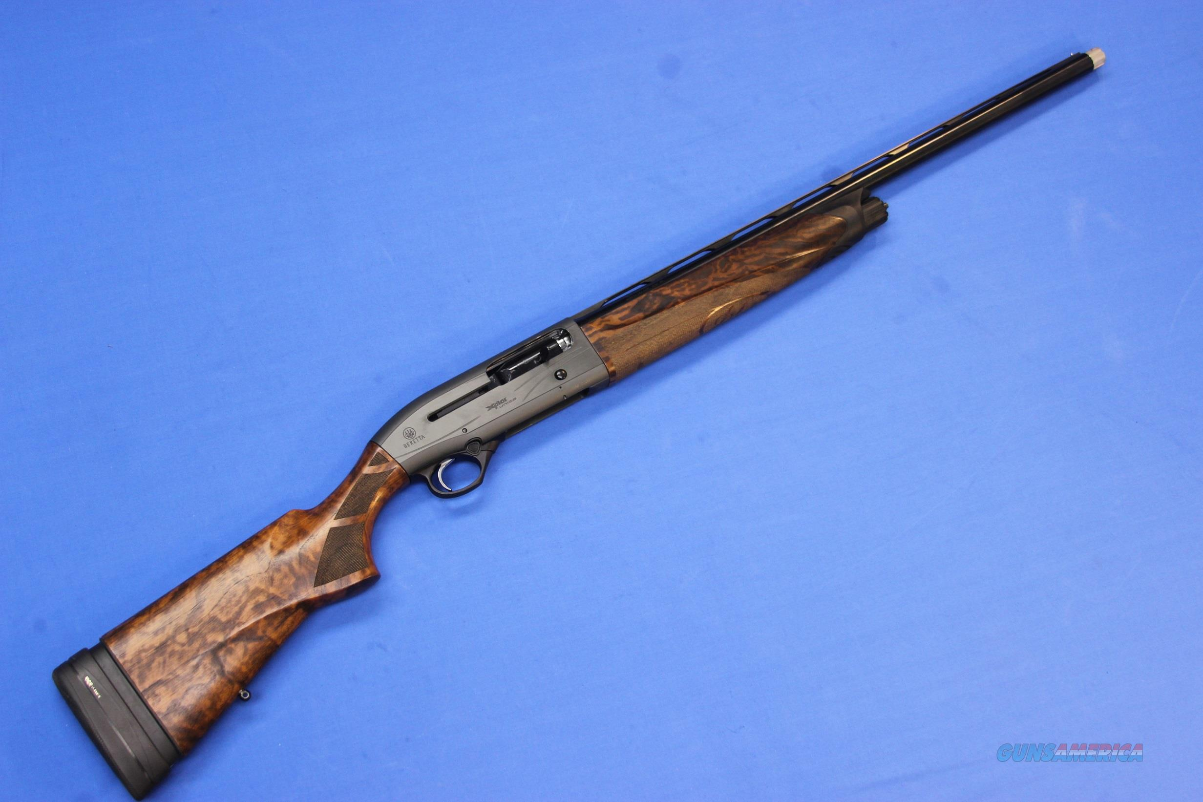 Beretta A400 Xplor Unico W Ko 12 Gauge 3 5 Quot V For Sale